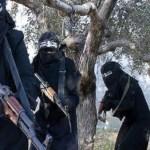 UK female jihadists run ISIS sex-slave brothels