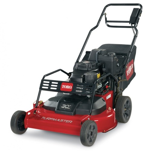 Medium Of Toro Self Propelled Mower