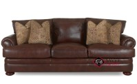 Klaussner Leather Sofa Klaussner Furniture Toby Sofa ...