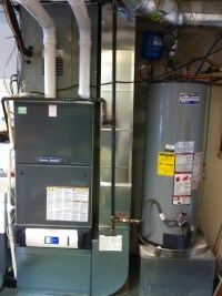 Gas Water Heater Venting Requirements When Installing a ...