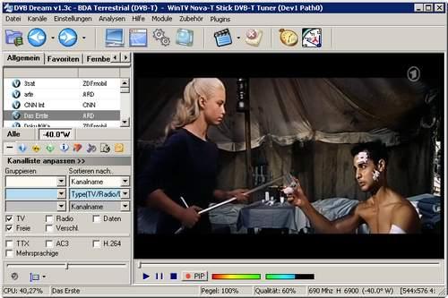 WinTV NOVA-T-Lite, DVB-T-Stick von Hauppauge zum mobilen Fernsehen