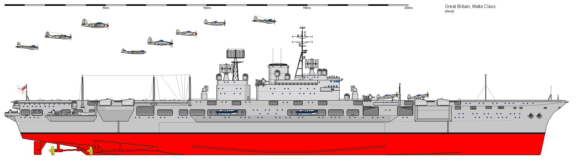 british cv design