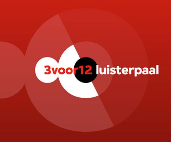 3voor12-luisterpaal