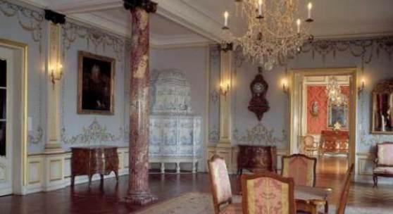 Barock Möbel - Merkmale - Stil - Geschichte Online Info über - antike moebel epochen merkmale