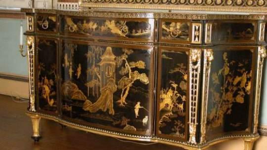 Historismus - Möbel - Biedermeier - Merkmale Online Info über - antike moebel epochen merkmale