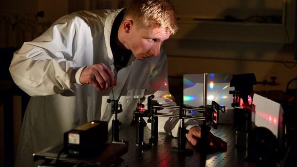 AU-projekt skal vise vejen for Open Science - Altinget forskning