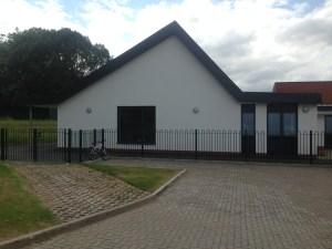 External Render Coventry