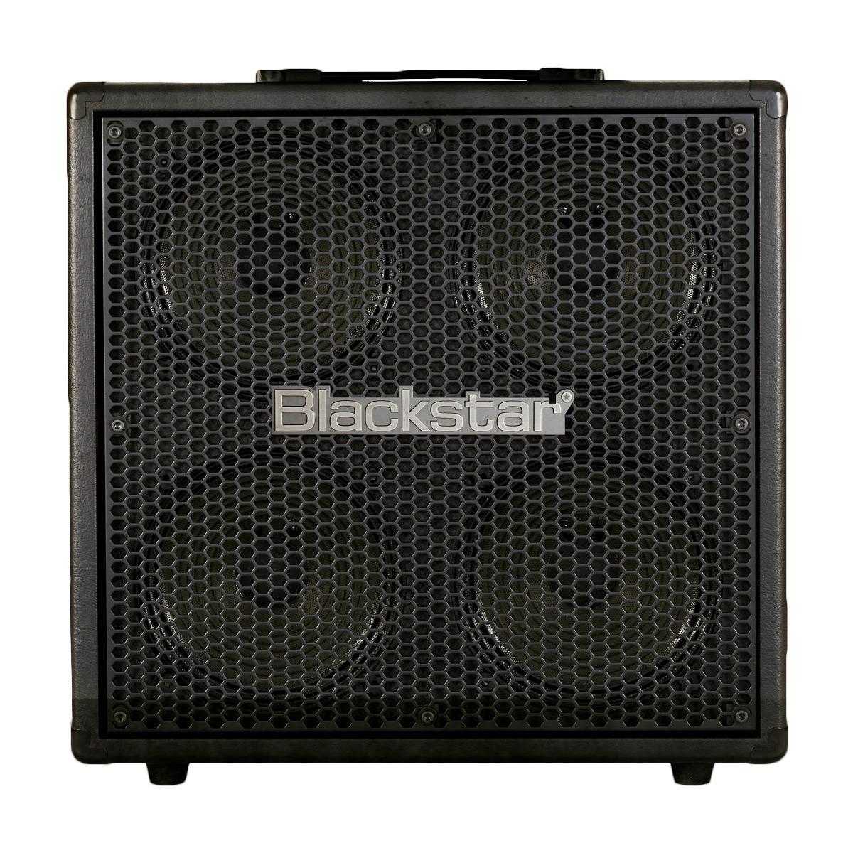 Blackstar Ht408m Ht Metal Series 4x8 Speaker Cabinet