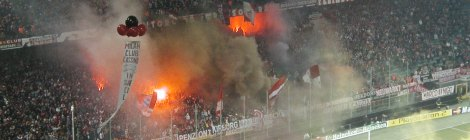Milan Bayern 2006