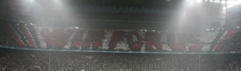 Milan Man United 2007
