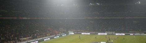 Milan Palermo 2008
