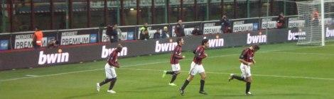 Alexandre Pato - last man standing