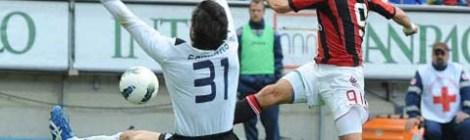Milan Novara TIM