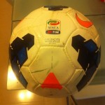 Ball Juventus 2013/14
