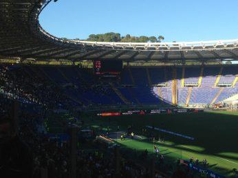 Roma-Lazio 2015