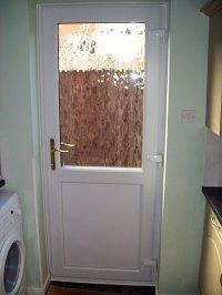 UPVC Back Doors & Replacement Back Doors from Altus ...