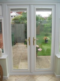UPVC French Doors & Replacement French Doors from Altus