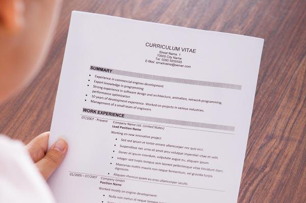 Resumes  Cover Letters - Alumni - Harvard Business School