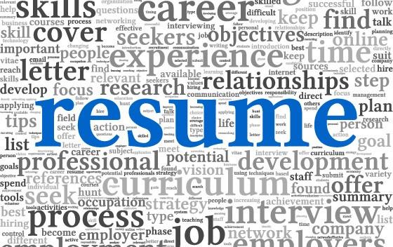 LUC Alumni Relations - Resume Workshop - resume workshop