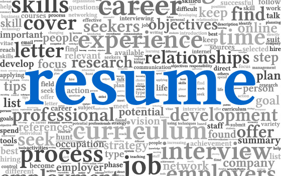 LUC Alumni Relations - One on One Resume Workshop