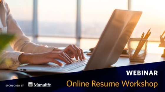 resume workshop ubc