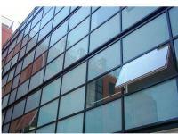 Aluminium Curtain Wall System | Aluminum Sliding Window ...