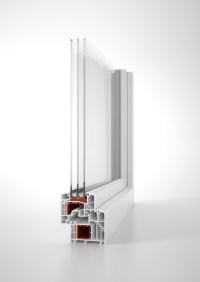 IDEAL 8000 | 85mm Bautiefe - Fr das Plus an Sicherheit ...