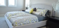 Bedroom Solutions for Small Spaces