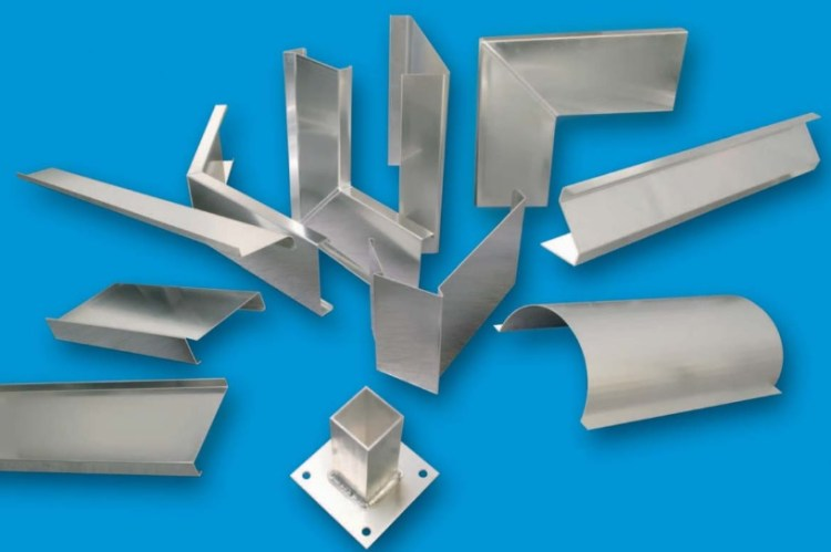 voorbeelden van aluminium producten