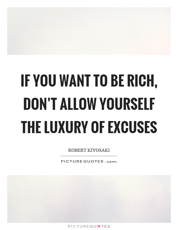 Famous Luxury Quotes That Make You Thrive For Opulence - Alux