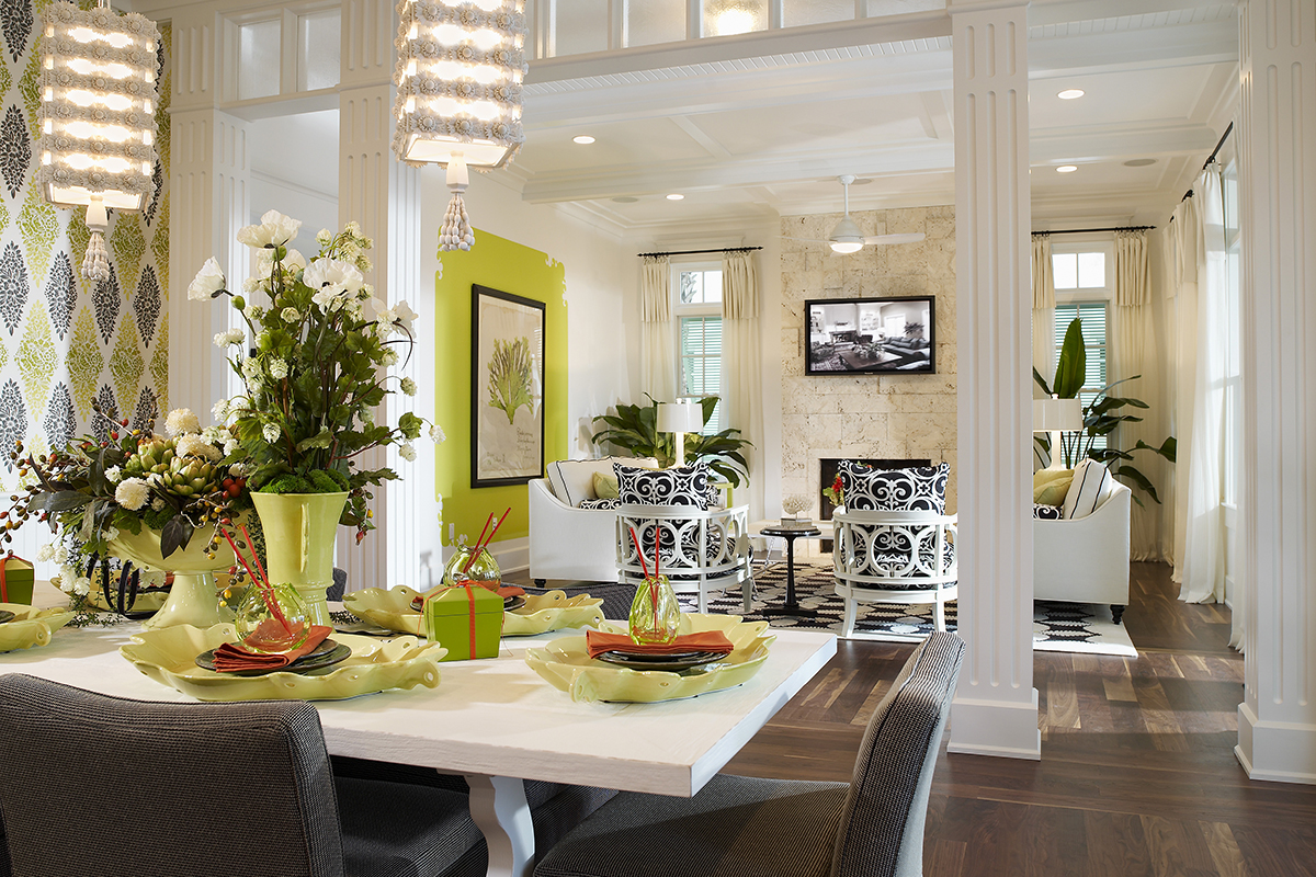 Discover your interior design style