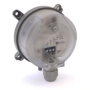 Differential Pressure transmitter 984M