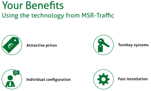 MSR Traffic