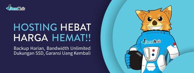 Dapatkan Teknologi Terkini Untuk Akses Server Dengan Membeli Domain Indonesia 1