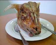 goat head 2
