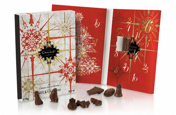 Ultimate Milk Chocolate Advent Calendar