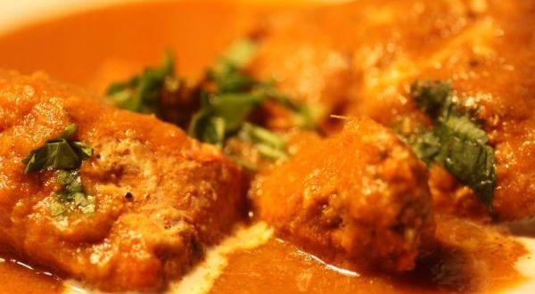 Regional cuisine butter chicken delicious indian delicacy always foodie - Herve cuisine butter chicken ...