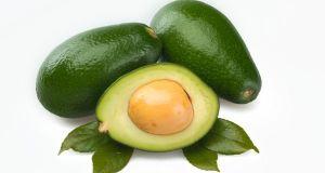 recipes utilizing avocados