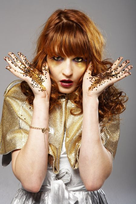 Oh Darling Florence And The Machine