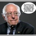 My Current Problem with Bernie Sanders