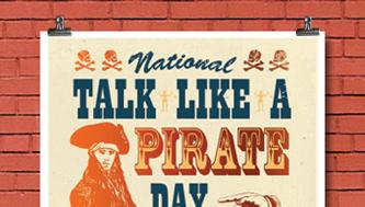 2010 Talk Like a Pirate Day