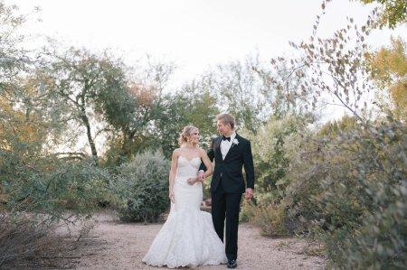 Noah Himmel Wedding