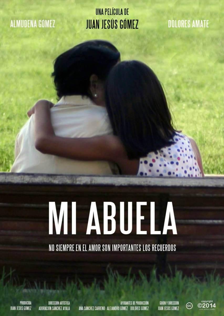 'Mi Abuela', un corto documental de Juan Jesús Gómez basado en una historia real