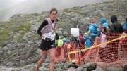 Laura Orgue segunda en la Skaala Uphill