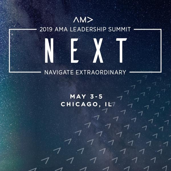 2019 AMA Leadership Summit