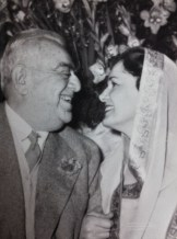 Aga Khan III and His Begum - Amaana.org