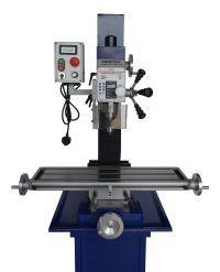 AMADEAL - AMAT25LV Milling Machine - Long Table - Belt ...