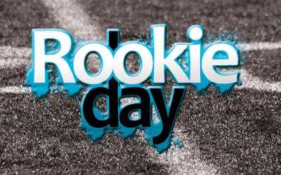 Rookie Day 2017