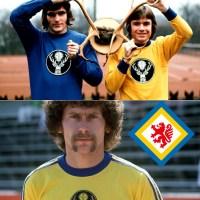 Calcio, muore a 84 anni il signor Jägermeister inventò lo sponsor di maglia in Bundesliga
