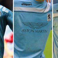 Calcio, Germania: il Monaco 1860 fa di tutto per non sporcare la maglia. Ma cede ad Aston Martin